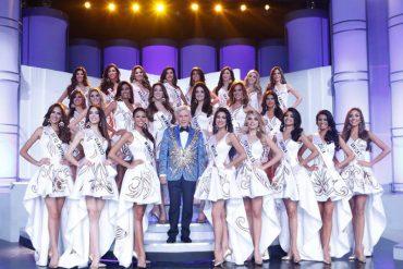 ¡EN EL CHISME! Algunas participantes del Miss Venezuela estarían ligadas a líderes opositores
