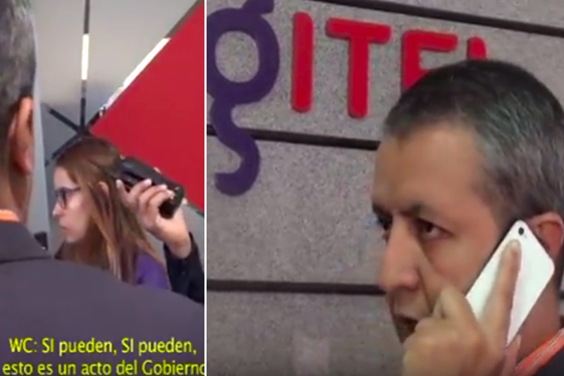 Foto: Captura Youtube/ La IguanaTV