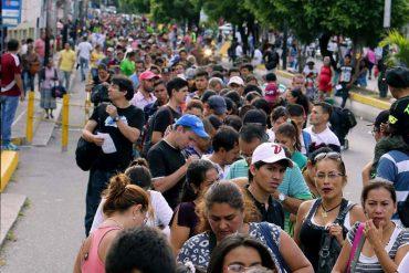 ¡GRAN INICIATIVA! Inauguraron centro médico para venezolanos en frontera colombiana (recibirán a 300 personas por día)