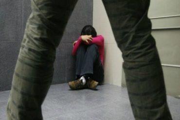 ¡ABERRADO! Detuvieron a un cincuentón por abusar de una niña de 12 años en Punto Fijo