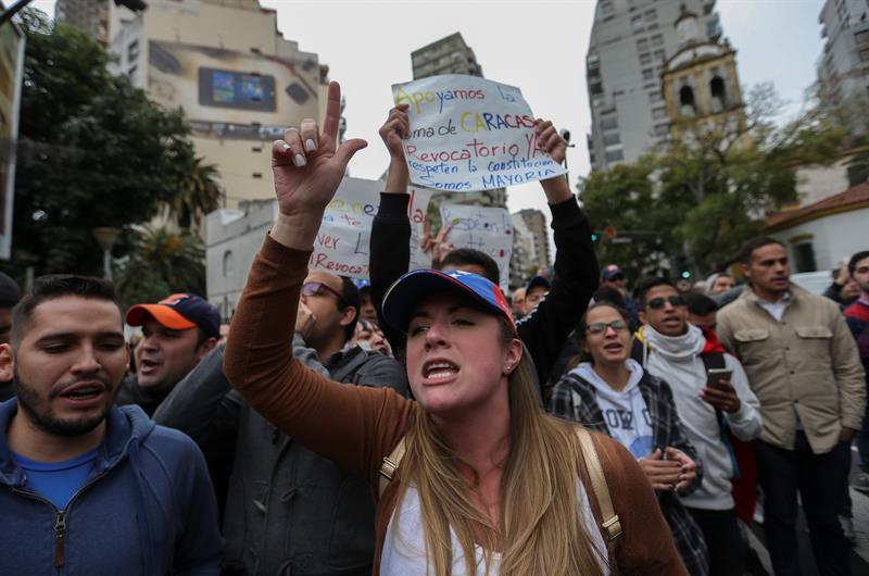 Buenos Aires / Foto: La Patilla