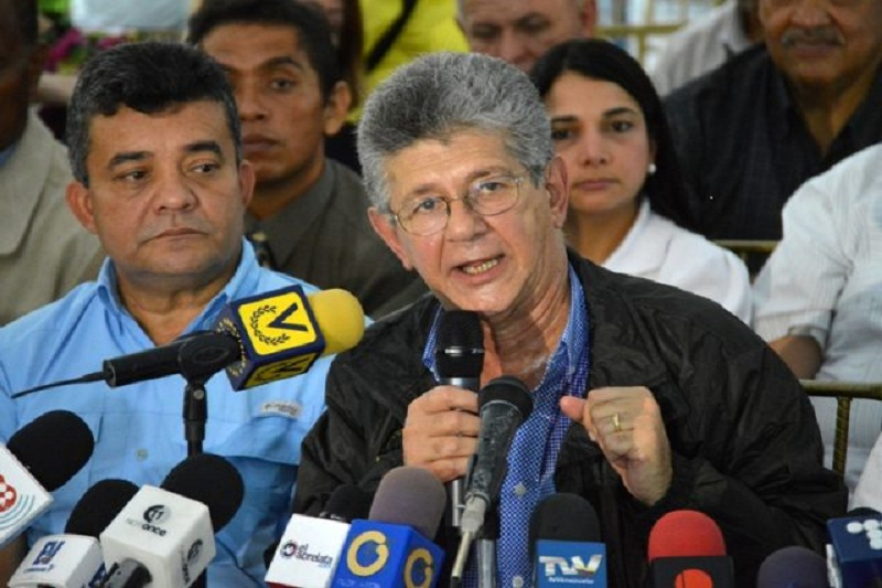Foto: Noticias de Venezuela