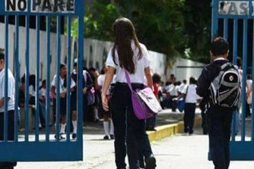 ¡QUÉ HORROR! Tiroteo en Maripérez deja a dos alumnos y a un representante heridos