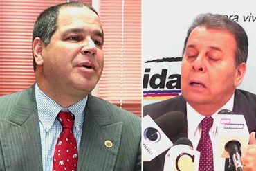 ¡LO MANDÓ A CALLAR! Luis Florido: Pronunciamiento de Timoteo Zambrano sobre Mercosur es aislado