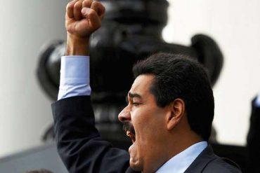 """¡PRESIDENTE DIALOGANTE! Maduro: Invito a los """"demonios perversos"""" de la oposición a dialogar (+Video)"""
