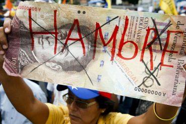 ¡HARTA DE LA CRISIS! Esta venezolana reventó de indignación contra el gobierno (+Video)