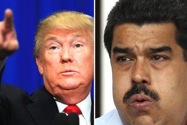 """¡LO ÚLTIMO! EEUU asegura que """"todas las opciones"""" están sobre la mesa si Maduro utiliza la fuerza contra Guaidó y la oposición (+Video)"""