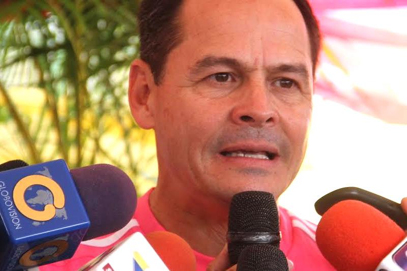 José Vielma Mora