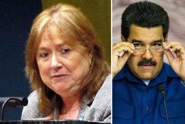 ¡TOMA NOTA, NICOLÁS! Canciller argentina le da una clase a Maduro (+Video)