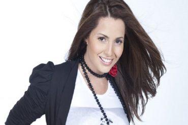 ¡EN EL CHISME! Esta actriz venezolana difundió una foto en la que se le ve firmando su divorcio