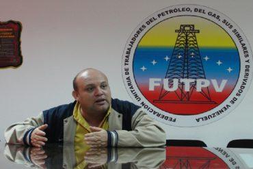 ¡DESGRACIA ROJA! A cinco mil trabajadores de Pdvsa no le han dado las bolsas Clap que pagaron hace dos meses