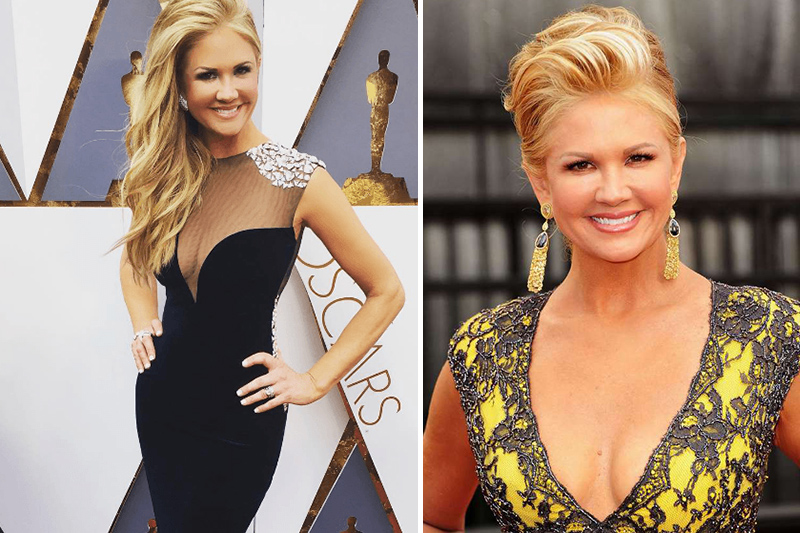 Foto: Nancy O'Dell.