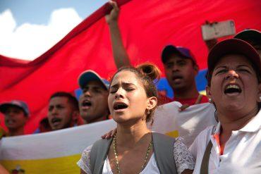 ¡A LA CALLE! Oposición marcha este #23E a las sedes del CNE para exigir elecciones para Venezuela