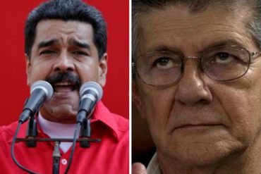 ¡CUÉNTANOS MÁS! Maduro: Demandaremos a la AN por intentar dar un golpe de Estado (+Video)