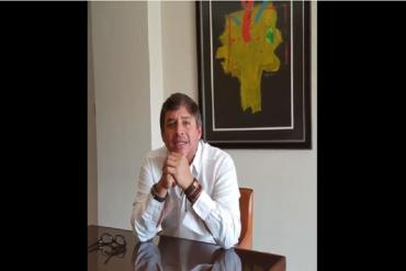 ¡A RODARLO! Daniel Sarcos sacude las redes al enviar contundente mensaje al chavismo (+VIDEO)