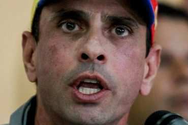 ¡TIC TAC! Capriles: TSJ podría publicar este viernes en la noche una medida contra el revocatorio