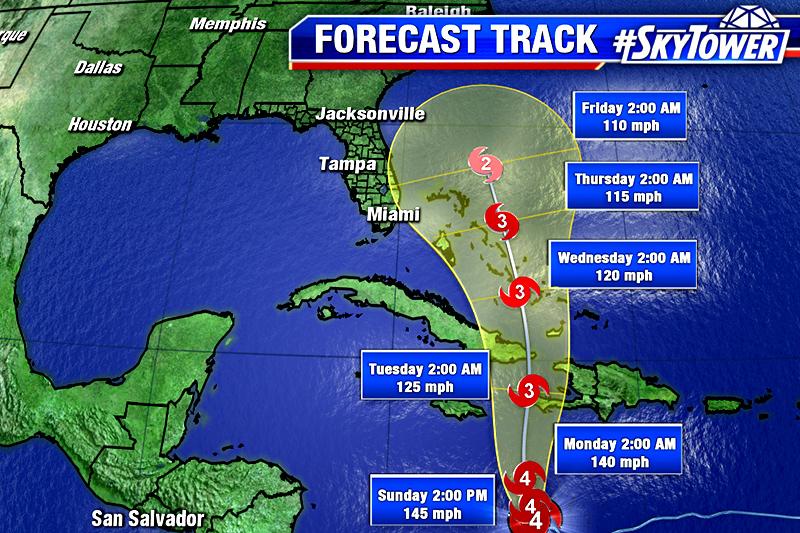 huracan-matthew-florida-2