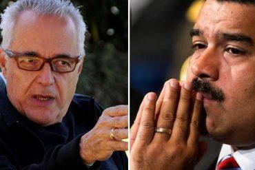 """¡TE LO CONTAMOS! La advertencia que hace Nelson Bocaranda a los venezolanos: """"Tensión crecerá estas 72 horas"""""""