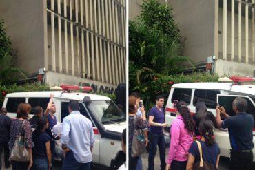 ¡LO ÚLTIMO! De emergencia trasladaron a Rosmit Mantilla para operación en Caracas y Sebin impidió atención médica (+Video)