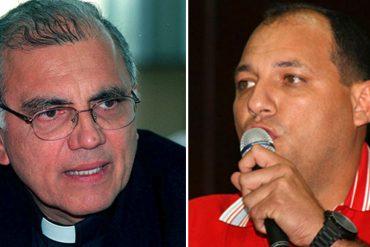 ¡AH, BUENO! Hugbel Roa: Hombres con sotana no deben involucrarse en la política (punta para el nuevo cardenal)