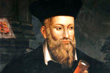 ¡DE ESPANTO! 10 profecías más inquietantes de Nostradamus que aun pueden concretarse este año