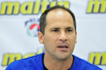 ¡ATENCIÓN! Grandes Ligas confirmaron destitución de Omar Vizquel