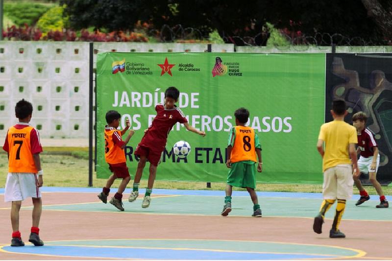Foto: La Iguana TV