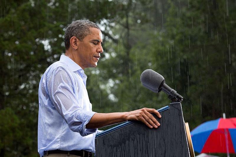 Créditos: Pete Souza / Chief Official White House Photographer.