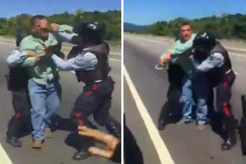 omposición Maduradas / Crédito: Captura de video.