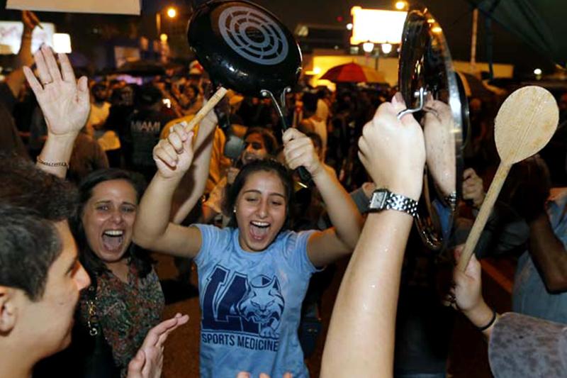 Foto: REUTERS/Gaston De Cardenas