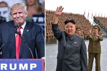 "¡LO QUE FALTABA! Kim Jong-un lanza ""perlita"" a Trump: Tendrá que lidiar con un estado nuclear"