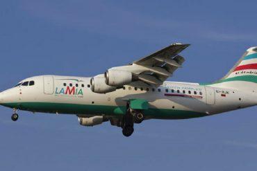 ¡TUBAZO! Nelson Bocaranda: Gobernador rojito está relacionado con el avión donde murieron jugadores del Chapecoense