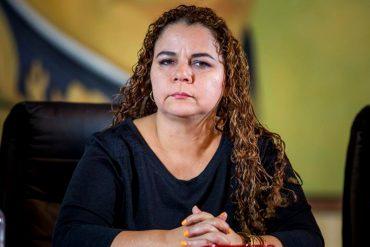 """¡SE EXCEDIÓ! Iris Varela enloquece y propone """"cadena perpetua"""" para quienes """"traicionen"""" a la patria (+Videos)"""