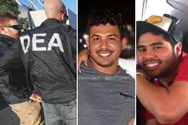 ¡LO ÚLTIMO! Piloto de Narcosobrinos se entregó a la justicia de EE.UU. (y colaborará con la DEA)