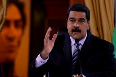 ¡QUÉ DESCARO! Maduro condena muerte del ex GNB e ignora a los más de 59 caídos por la represión, como Manuel Sosa
