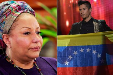 """¡LA HUMILLÓ! Lo que le dijo """"Chino"""" a Piedad Córdoba por pedir a los venezolanos """"hacer colas con gusto"""""""