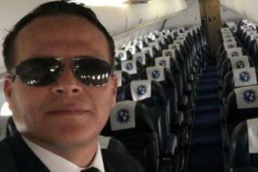 ¡TE LO CONTAMOS! El piloto de Lamia afrontaba juicio y había orden para arrestarlo en Bolivia