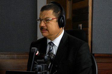 """¡ENTÉRESE! Simón Calzadilla aseguró que próxima cita del diálogo podría ser el """"cierre del proceso"""""""