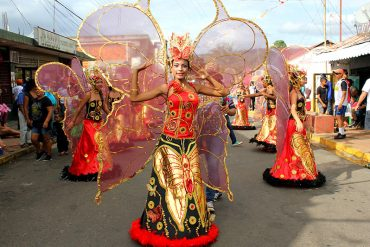¡BUENA NOTICIA! Carnavales de El Callao son declarados Patrimonio Cultural Inmaterial de la Humanidad