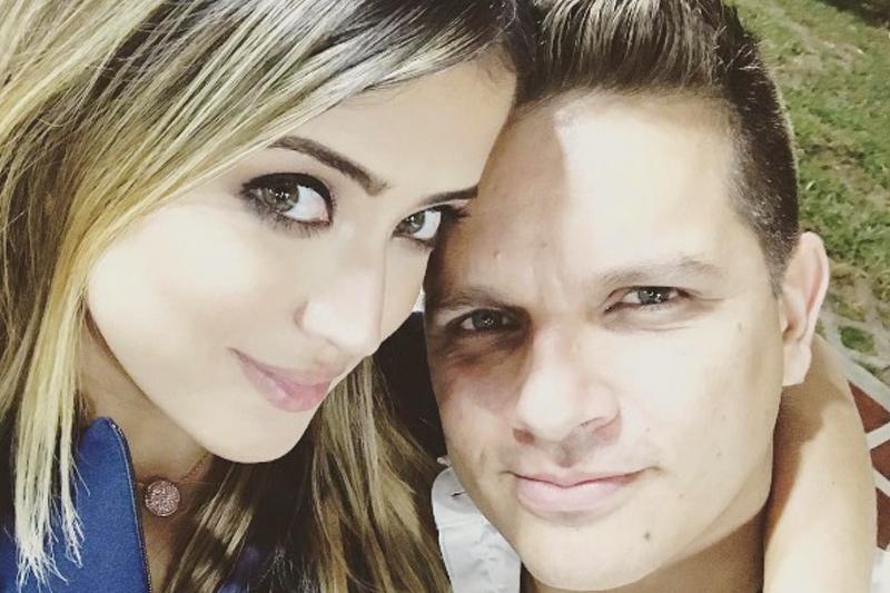 Vzla:Vea como paso la Navidad la hija de Diosdado Cabello!!