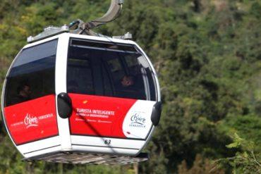 ¡RASPANDO LA OLLA! BCV oficializa que teleférico Waraira Repano cobre sus tarifas en dólares