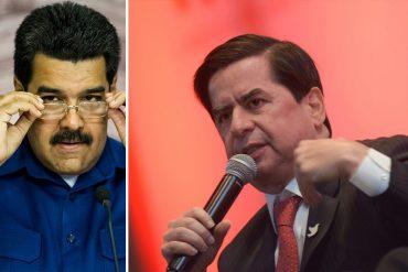 """¡AUCH! Ministro colombiano a Maduro: Con """"mentiras"""" y """"ofensas"""" no se resuelven las crisis"""