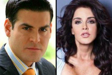 """¡SE ENCIENDE LA POLÉMICA! Roberto Messuti criticó a Kiara por participar en el video """"Mi corazón es Venezuela"""""""