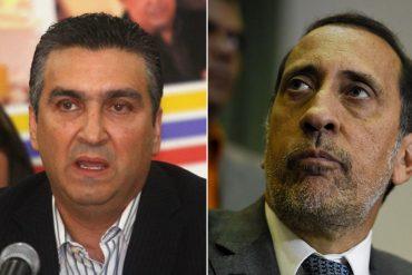 ¿Y ENTONCES? José Guerra desmiente a Pérez Abad: NO ha comenzado la distribución de nuevos billetes