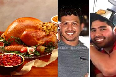 ¡TE LO CONTAMOS! Hasta los narcosobrinos recibirán mejor cena navideña que los venezolanos