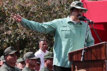 ¡ATENCIÓN! Maduro controlará producción de algunas industrias y destinará 50% a los Clap (+Video)