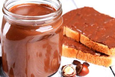 ¡DATE UN GUSTAZO! Aprende a preparar Nutella casera (fácil y con solo 6 ingredientes)