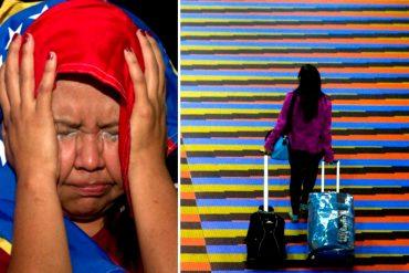 ¡LO QUE FALTABA! Aumentan tasas aéreas para salir de Venezuela: Así quedarían los nuevos montos (+tarifa en dólares)