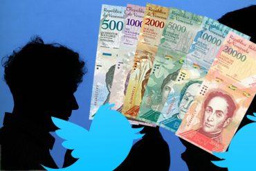 ¡SE PRENDEN LAS REDES! Así reaccionan los tuiteros tras conocer nuevos billetes (igualitos a los viejos)