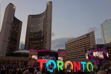 ¡ENCHUFE IMPERIAL! Este es el lujoso edificio en el que Luis Acuña trabajará como Cónsul en Toronto (+Fotos)